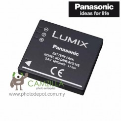 Panasonic DMW-BCE10 OEM Lithium Ion Digital Camera Battery