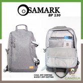 SAMARK BP-130 CAMERA PROFESIONAL CAMERA BACKPACK