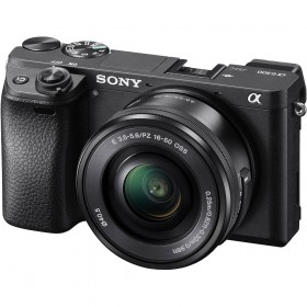 SONY Alpha α6300 E-mount Mirrorless Camera Body only ( Black )