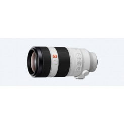 Sony Lenses FE 100-400mm G Master super-telephoto zoom lens