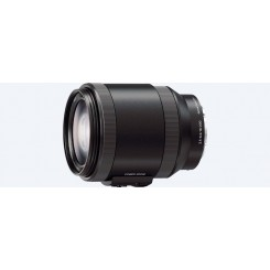 Sony Lenses E PZ 18-200mm F3.5-6.3 OSS