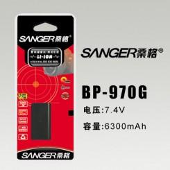 Sanger 7.4V Battery for Canon BP-970G BP970G XH A1 A1S G1 G1S XHA1 XHA1S XHG1 XHG1S