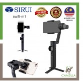 Sirui Swift M1 Gimbal for Smartphone