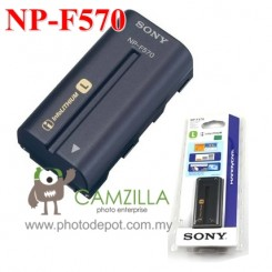 Professional Camcorder OEM Battery for SONY NP-F330 NP-F570 NP-F530 NP-F550 NP-F750 NP-F770