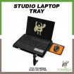 Studio Laptop Tray
