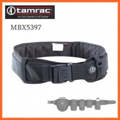 Tamrac MBX5397 M.A.S. Modular Accessory Belt Medium (Black)