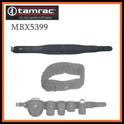 Tamrac MBX5399 M.A.S. Modular Accessory Belt Large (Black)