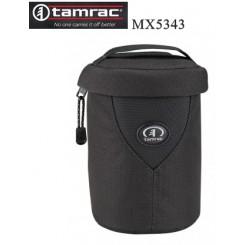 TAMRAC M.A.S.™ Pro 100 Foam-Padded Lens Case - MX5343