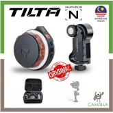 Tilta Nucleus-N Nano Wireless Follow Focus Motor Hand Wheel Controller Lens Control System for Ronin-S Zhiyun Crane G2x