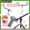 Triopo W-4 External Center Column Extension Arm
