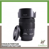 USED CANON LENS EF-S 18-135mm 3.5-5.6 IS USM