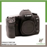 USED CANON 5D MARK II BODY SC:99K