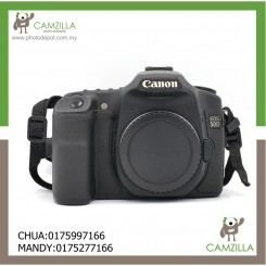 USED CANON 5D MARK III BODY