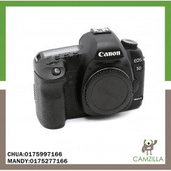 USED CANON 5D MARK II BODY SC:83K