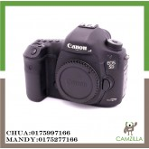 CANON 5D MARK III WITH NEW SHUTTER!!!