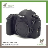 USUSED CANON 6D BODY SC:36KED CANON 6D BODY SC:36K