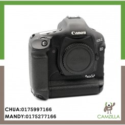 USED CANON 1D MARK III BODY