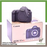 USED CANON 5DsR BODY