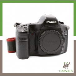 USED CANON 5D CLASSIC BODY