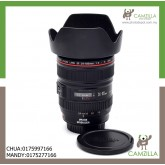 USED CANON LENS EF24-105mm 1:4 L IS USM