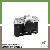 USED FUJIFILM XT-10 BODY WITH HAND GRIP