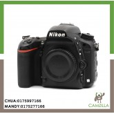 USED NIKON D750 BODY NEW SHUTTER