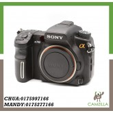 USED SONY A700 BODY