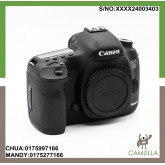 USED CANON 5D MARK III BODY SC:39K