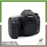 USED CANON 5D MARK III BODY SC:55K