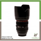 USED CANON LENS EF 28-70mm 1:2.8 L