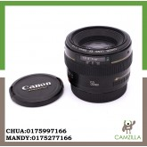 USED CANON LENS FE 50mm 1:1.4