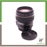 USED CANON LENS EF 85mm 1:1.8