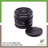 USED CANON LENS EF 28mm 1:2.8