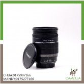 USED CANON LENS EF-S 18-200 1:3.5-5.6 IS