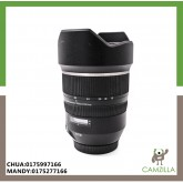 USED TAMRON LENS SP 15-30mm F2.8 VC FRO CANON