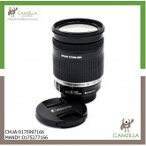 USED CANON EF-S 18-200mm 1:3.5-5.6 IS