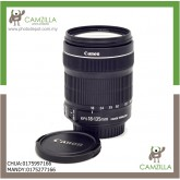 USED CANON LENS EF-S 18-135 mm 1:3.5-5.6 IS STM