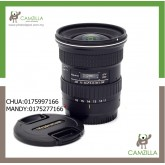 USED TOKINA LENS SD 11-16 F2.8 DX AT-X PRO FOR CANON