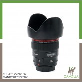 USED CANON LENS EF 24mm 1.4 L USM