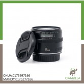 USED CANON LENS EF 24mm 1:2.8