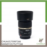 USED TAMRON SP 60mm F2 MACRO FOR CANON