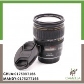 USED CANON LENS EF 28-135mm 1:3.5-5.6 IS FOR FULL FRAME *GOOD CONDITION