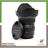 USED TOKINA LENS SD 11-16 F2.8 (IF)DX FOR CANON A-PSC