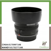 USED CANON LENS EF 35mm 1:2
