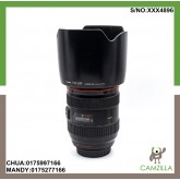 USED CANON LENS EF 24-70mm 1:2.8 L USM
