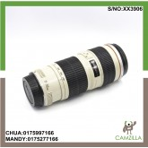 USED CANON LENS EF 70-200mm 1:4 L USM