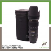 USED SIGMA LENS 70-200mm 1:2.8 APO DG HSM OPTICAL STABILIZER FOR NIKON MOUNT