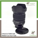 USED SIGMA LENS 24-105mm 1:4 DG FOR NIKON
