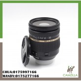 USED TAMRON LENS SP 17-50 2.8 VC FOR NIKON