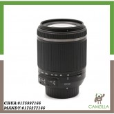 USED USED TAMRON LENS 18-200 F3.5-5.6 FOR NIKON